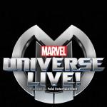 universe live!