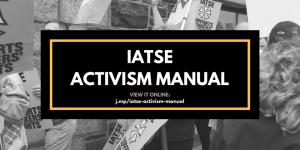 activism manual