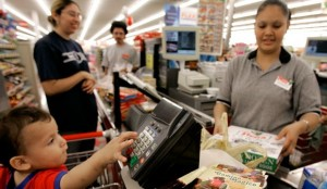 labor cashier