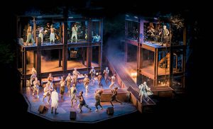 Lyric Opera:  Jesus Christ Superstar