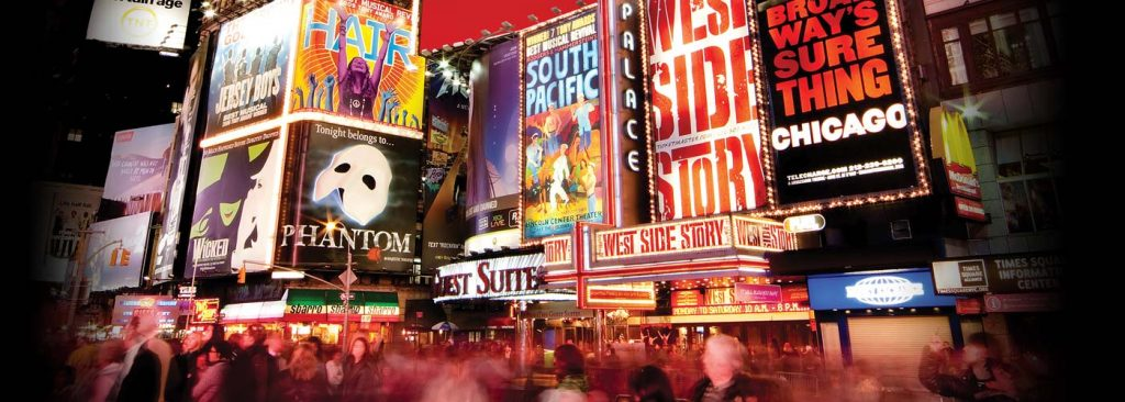 How Can Musical Theatre Help Change Our World?