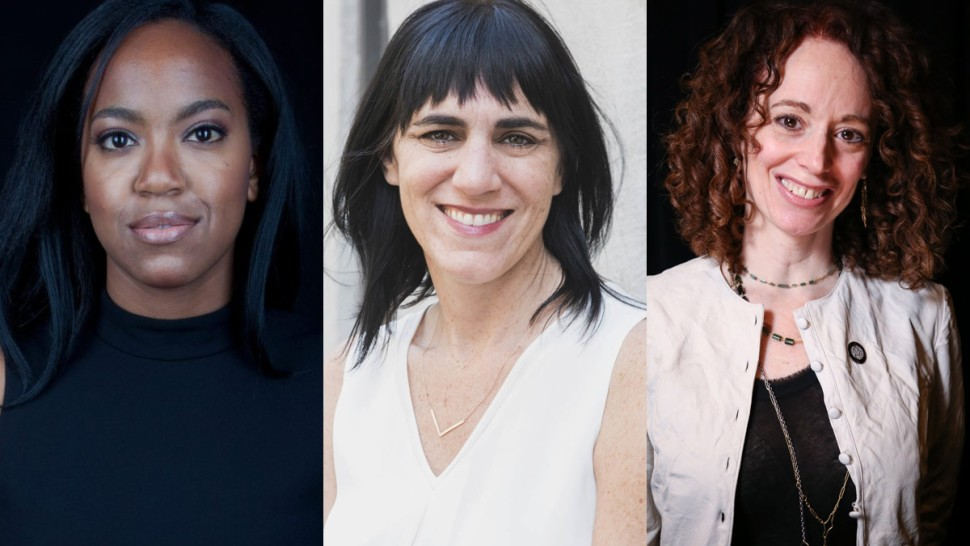 5 Female Directors On Why the Theatre Industry Struggles With Gender Equality