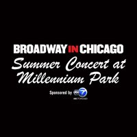 Summer Concert at Millennium Park