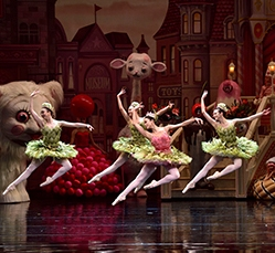 American Ballet Theatre — Whipped Cream