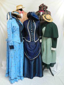 Broadway Wardrobe Dresser Secrets Revealed