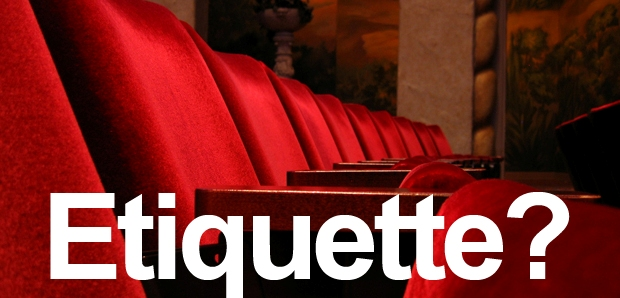 8 Ways to Respect the Importance of Stage Etiquette