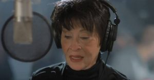 """Chita, Bebe & More Stars Join New """"We Are the World"""" Video"""