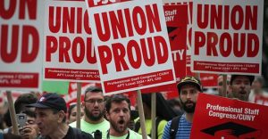 Five Justices Cannot Break Union Solidarity