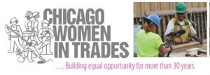 Chicago Women in Trades Job Opportunity