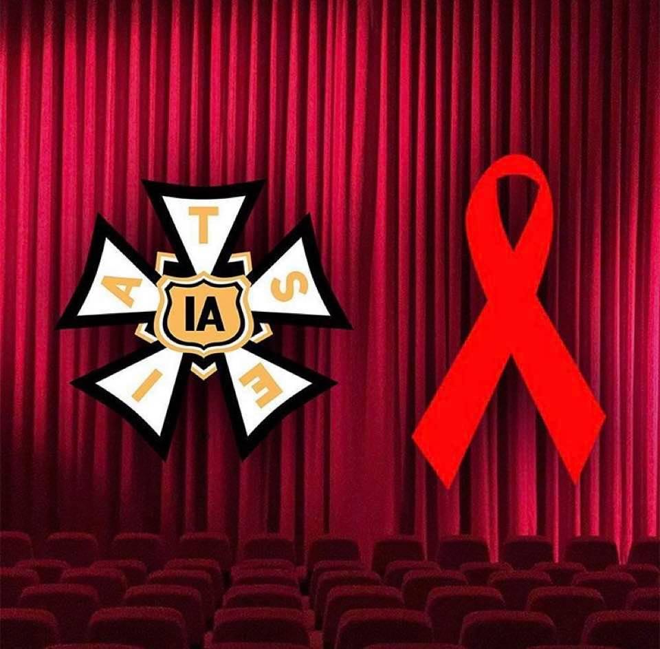 World AIDS Day – 1 December