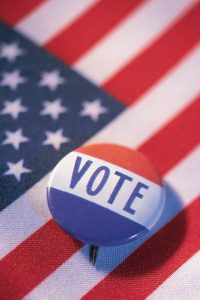 Early Voting begins 1/29/19