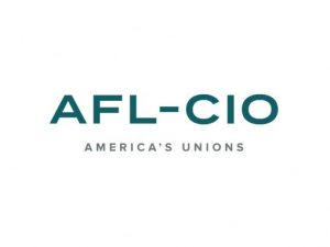 """AFL-CIO Statement on the """"National Emergency"""""""