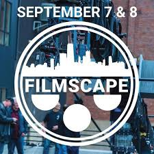 FILMSCAPE Chicago – September 7 & 8