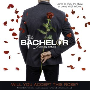 The Bachelor: Live on Stage