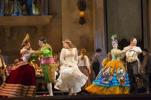 Don Giovanni (Lyric Opera)