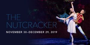 The Nutcracker (Joffrey Ballet)