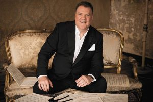 Sir Bryn Terfel in Recital (Lyric Opera)