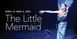 Joffrey:  The Little Mermaid