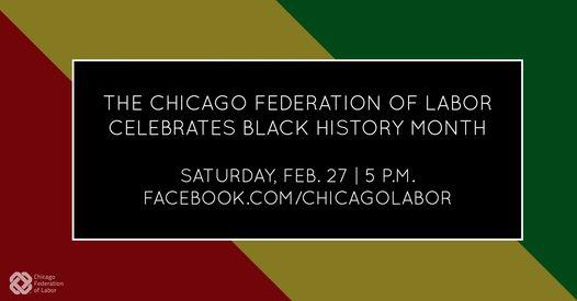 CFL celebrates Black History Month